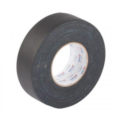 CL-W6033 Vinyl Coated Black Gaffer's Tape | ECHOtape
