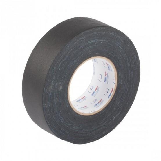 CL-W6033 | Matte Black Professional Gaffer's Tape | ECHOtape