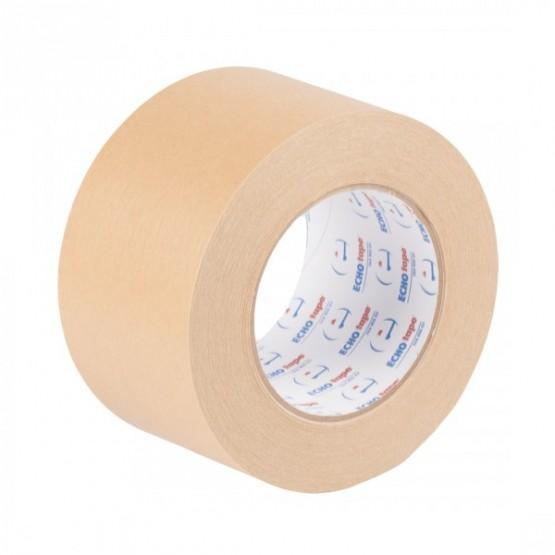 FB-K4318 | High Performance Kraft Masking & Seaming Tape | Roll