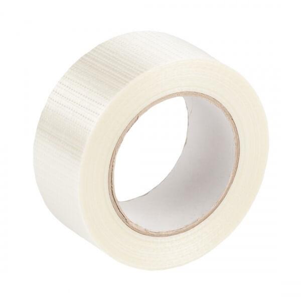 FI-G4713 Fiberglass Reinforced Bi-Directional Filament Tape | ECHOtape