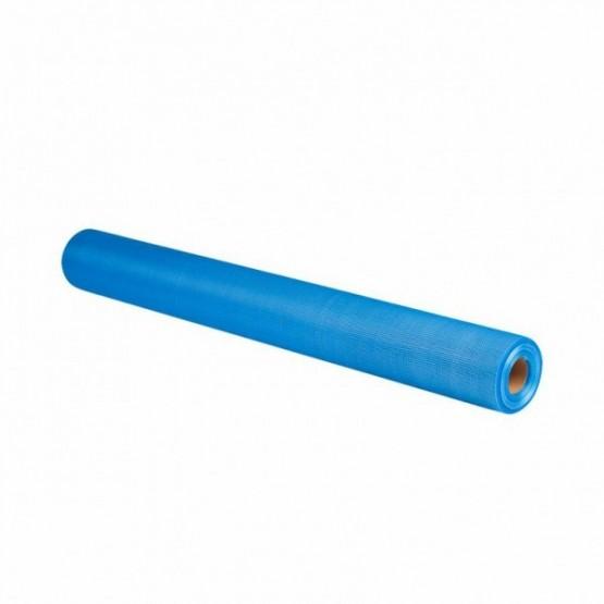 ME-W8306 | Self-Adhesive Fiberglass Reinforcing Mesh Tape Blue | ECHOtape