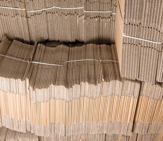 Paper Corrugators