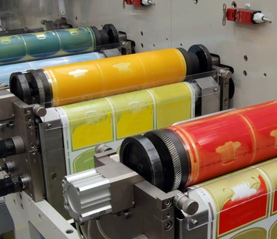 Labels & Printing