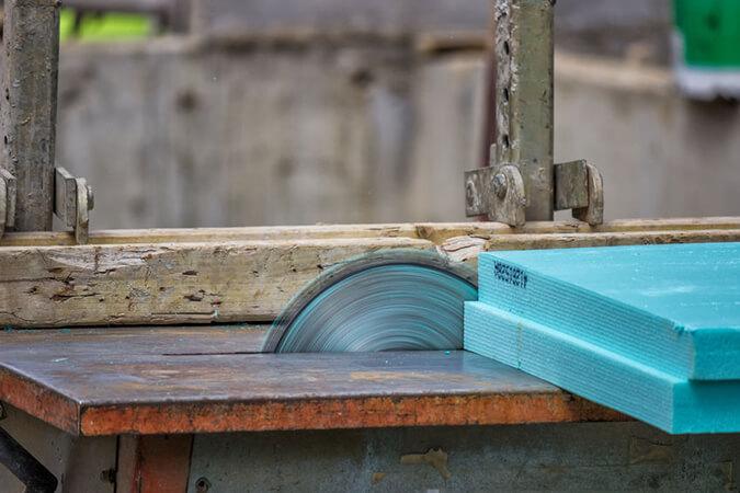 understanding rigid foam - Foil & Facing Tape