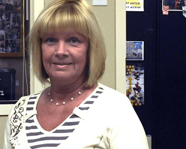 Senior Client Service Rep Sylvia Scrivo | via ECHOtape.com
