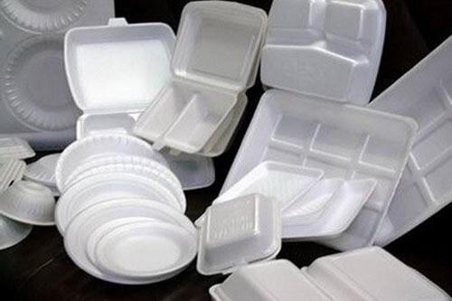 Splicing Tape for Polystyrene Foam | via TAPED, the ECHOtape blog