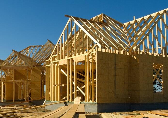 Plywood, OSB and Engineered Lumber | via ECHOtape