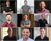 Best Builders and Remodelers on Instagram   via ECHOtape.com