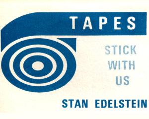 ECHOtape Beginning Edelstein 300x240