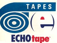 Company History and Culture | via ECHOtape.com