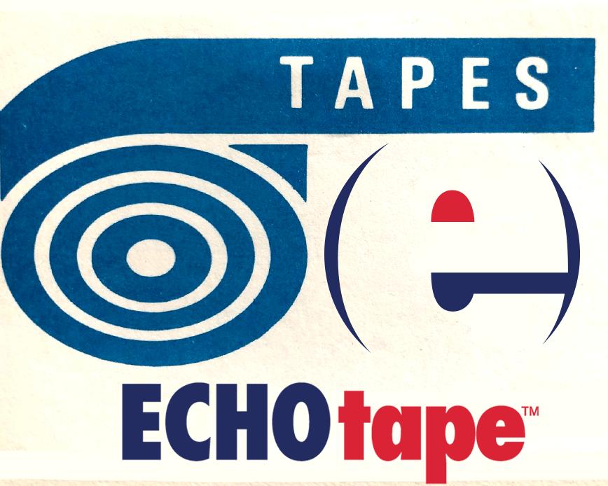Company History and Culture   via ECHOtape.com